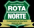 Loteamento<br/> Rota Norte